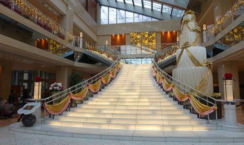 ホテル京阪ユニバーサルタワーの館内施設
