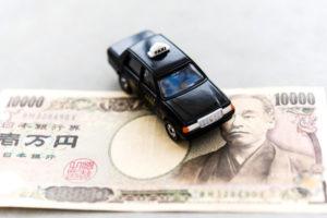 大阪伊丹空港からUSJへタクシーで行く方法