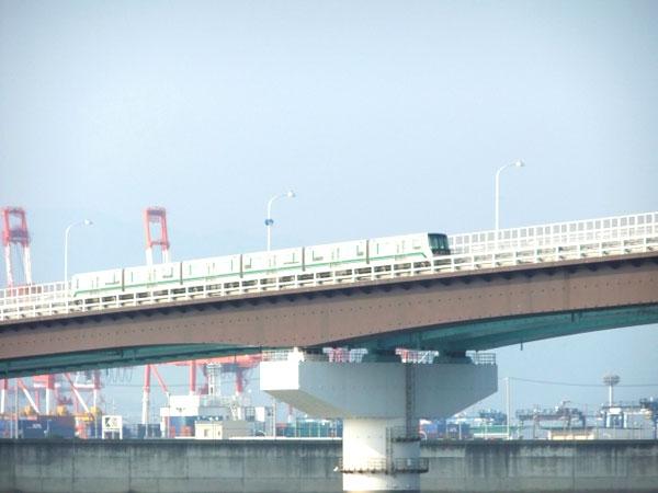 神戸ポートライナー