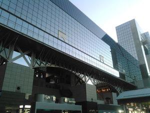 京都駅からUSJへ行く方法
