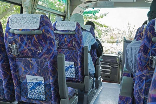 京都駅からUSJへバスで行く方法