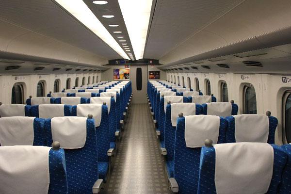 名古屋駅から新幹線使ってUSJに行く方法