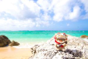 沖縄からUSJへの行き方・行く方法