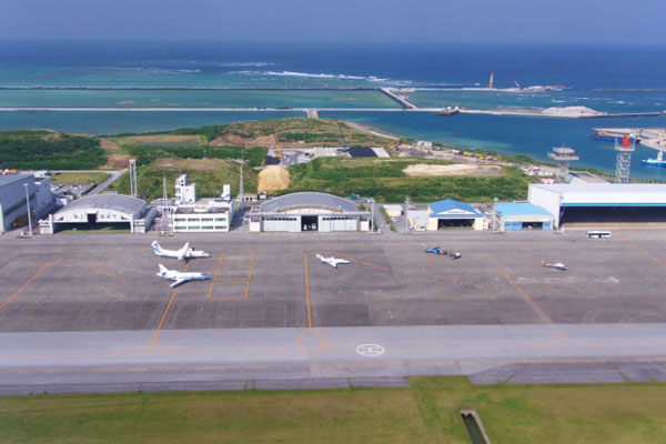 沖縄からUSJへ飛行機で行く方法