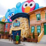 エルモのイマジネーション・プレイランドは雨や猛暑の日も安心して子どもたちが遊べる屋内型プレイランド