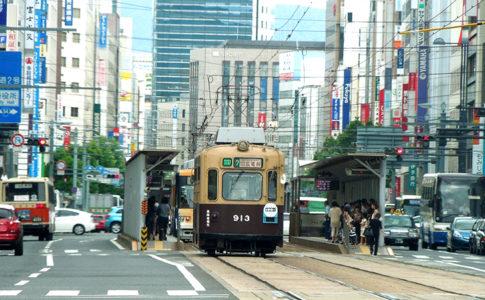 広島からUSJへのアクセス