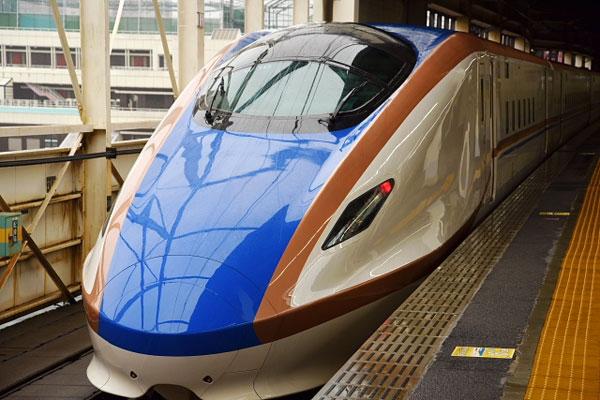 長野から新幹線を使ってUSJに行く方法