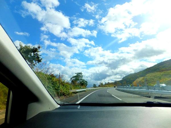 自家用車で長野からUSJへ行く方法