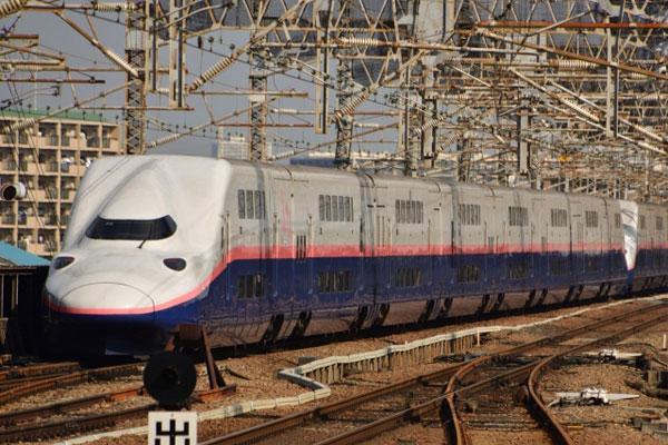 新潟からUSJへ電車で行く方法(東京経由)