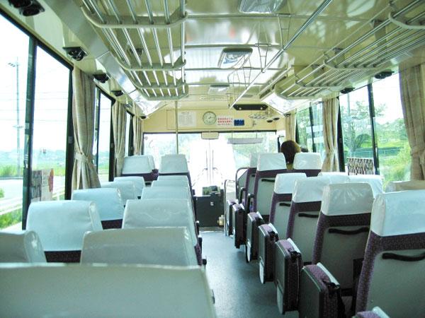関西空港から空港リムジンバスでUSJへ行く