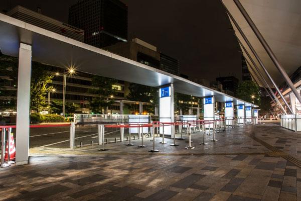 静岡在住の人がUSJへ夜行バスを使って行く方法
