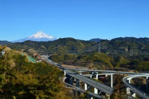 静岡在住の人がUSJへ自家用車を使って行く方法