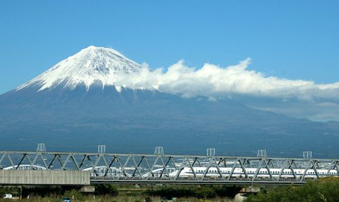 静岡在住の人がUSJへ行く方法