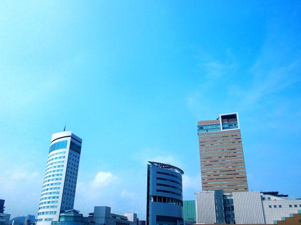 香川県高松市からUSJへ行く方法