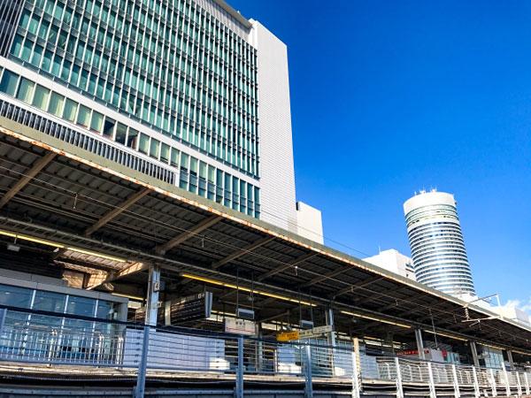 横浜からUSJへ新幹線で行く方法