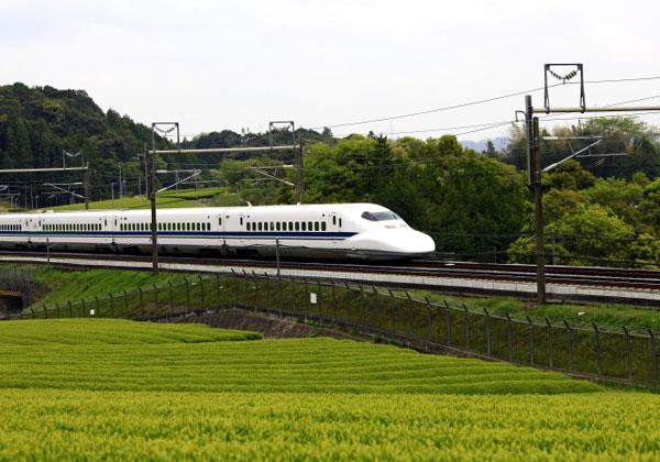 千葉からUSJへ新幹線・電車で行く