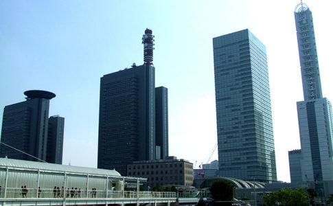 埼玉からUSJへの行き方