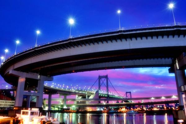 埼玉からUSJへ高速バスを使って行く方法