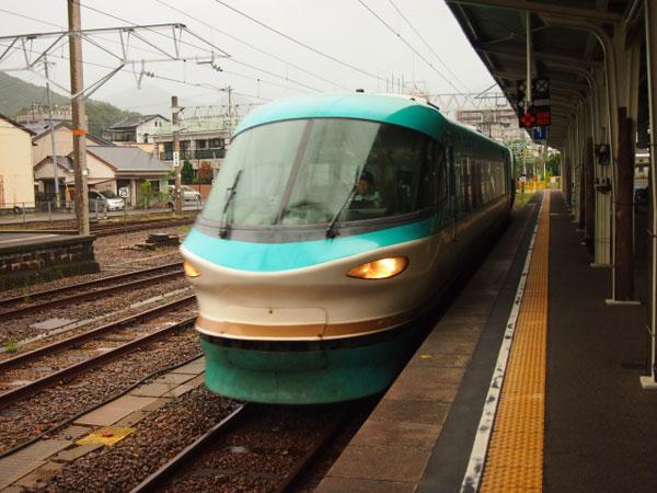 和歌山からUSJまで電車で行く