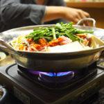 【大阪・新世界グルメ】激安激ウマのホルモン鍋「たつ屋」