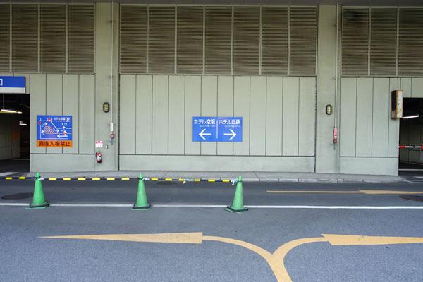 ホテル京阪ユニバーサルシティかホテル近鉄ユニバーサル・シティ