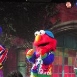 USJ「セサミストリート・アルティメイト・ダンス」