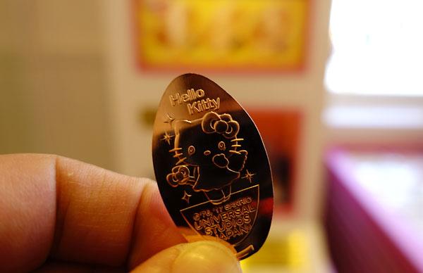 スーベニアメダルとは?