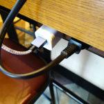 USJで電源・コンセントが使いたい時の対処法