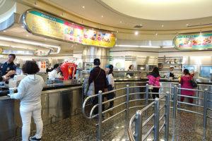 USJの低アレルゲンメニューと提供レストラン