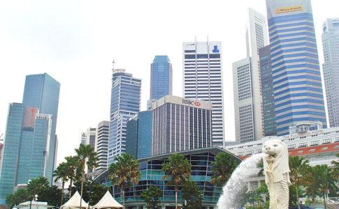 ユニバーサルスタジオ・シンガポール