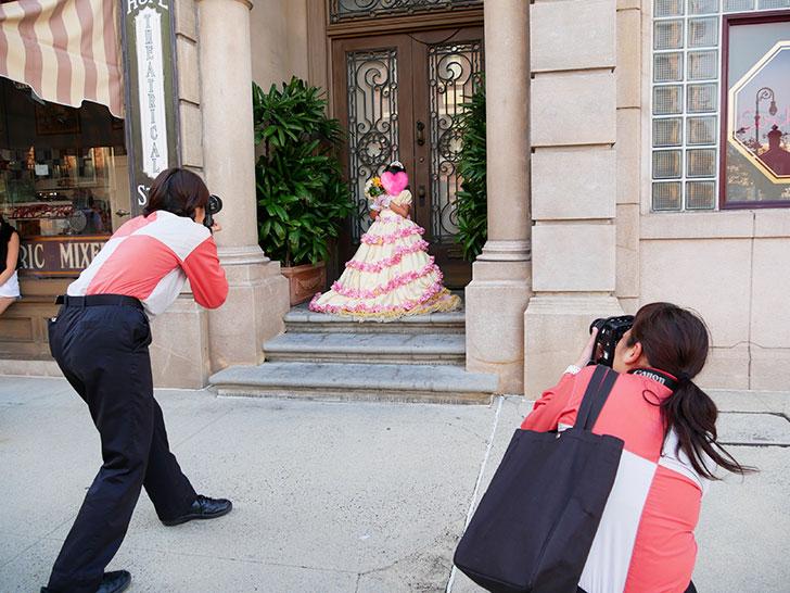 USJで5歳の娘がドレスに着替えて撮影してもらってきた話【ワンダーピックス体験記】
