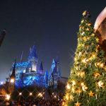 USJ ハリーポッターのクリスマス2017