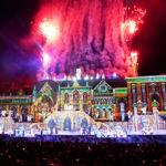 【USJのユニバーサルワンダークリスマス2017】ショー・パレード・グッズ・フード等のまとめ