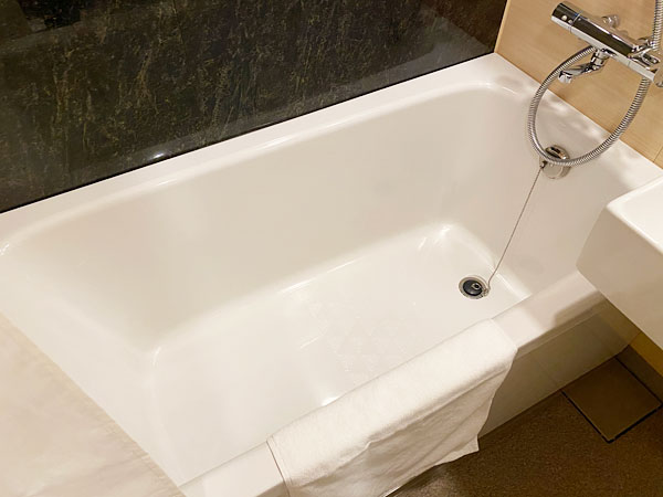 【USJシンギュラリホテル】風呂