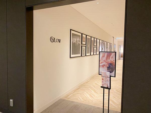 リフレッシュサロン「GLOW」(リーベルホテル)