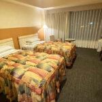 ホテルシーガルてんぽーざん大阪の部屋レポート