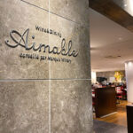 クインテッサホテル大阪ベイ「エマブル」での朝食ブッフェ