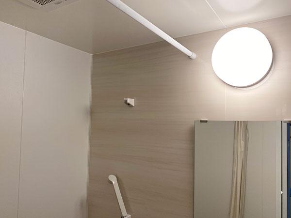 【ABホテル】お風呂場