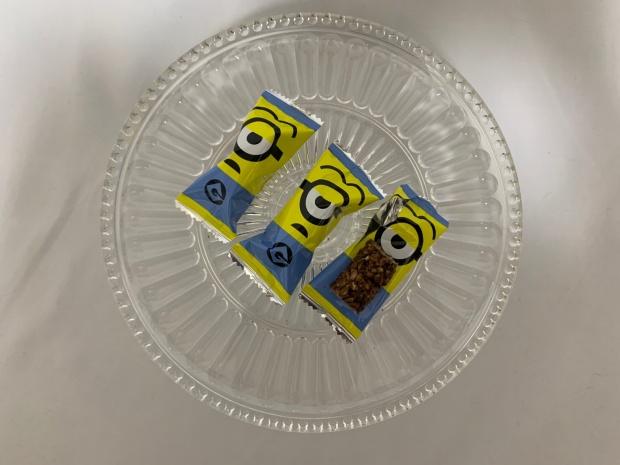 ミニオンのお菓子