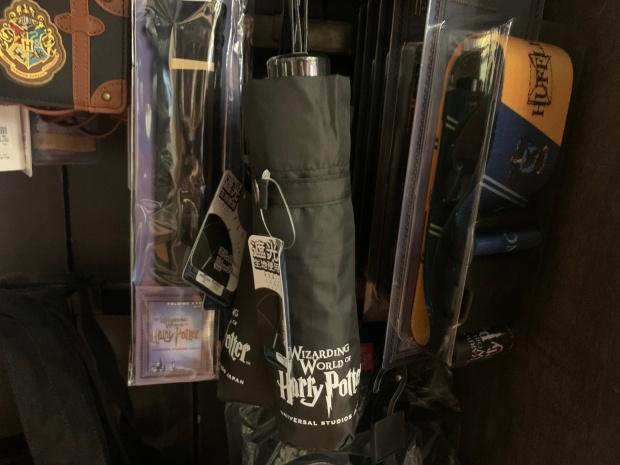 ハリーポッターの折り畳み傘