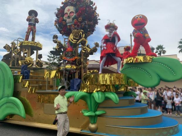 フェスタデパレード