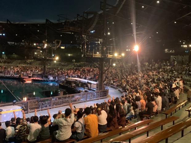 ワンピースプレミアショー2021