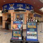 ワンピースプレミアショー2021のチケット販売所