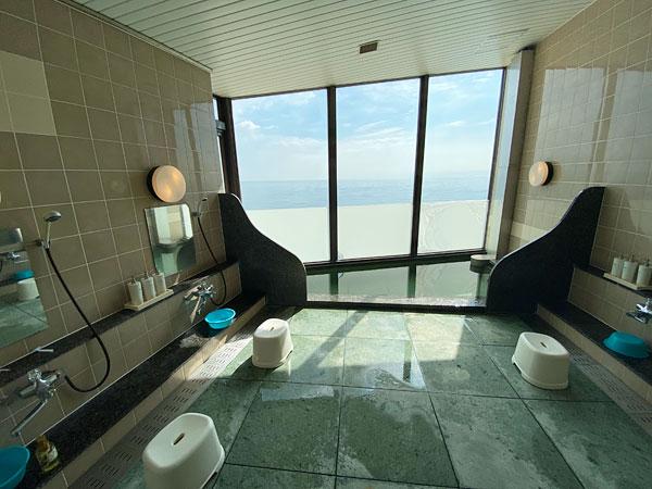 シーアイガ海月の浴場